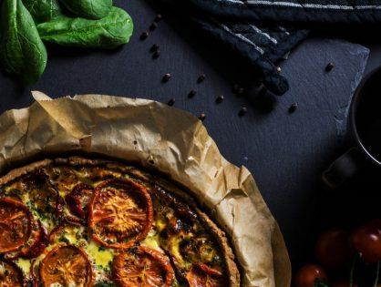 Aprende a cocinar Proteínas Vegetales (viernes 1 de diciembre de 18 a 21h)