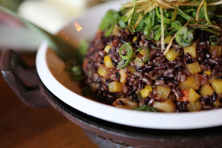 Taller-Cena: Aprende a Cocinar Cereales Integrales