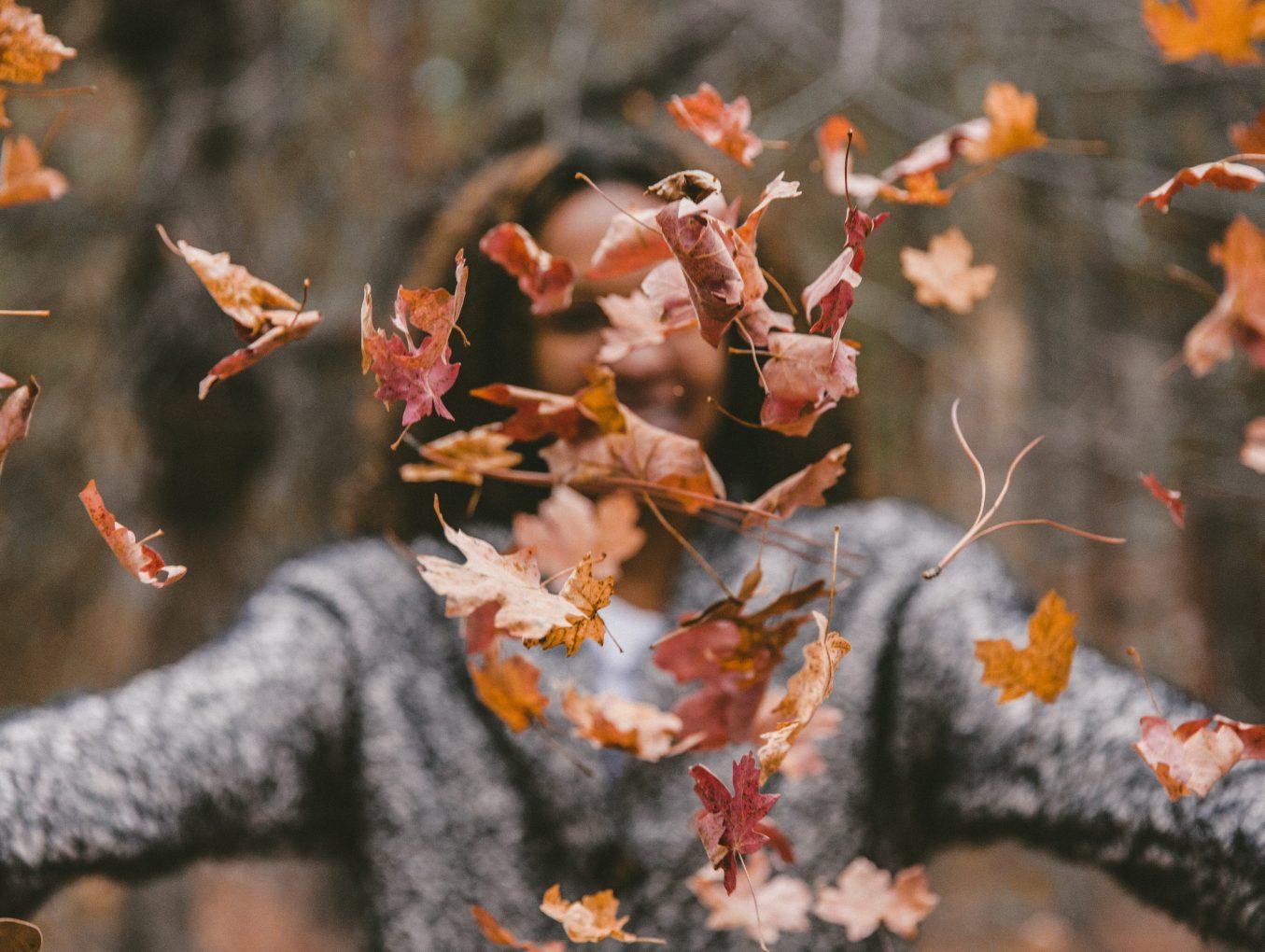 Prepárate para el otoño,  estimula tu inmunidad